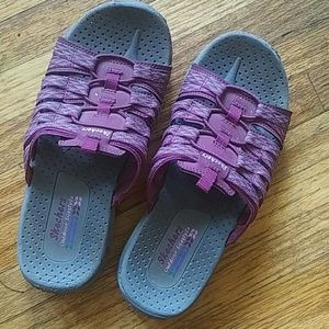 Skechers Outdoor Lifestyle Kids Shoes Sandal sz 5